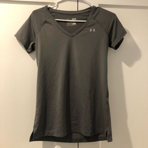 Women's Under Armour Workout Top